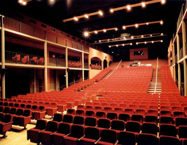 Cascina-La Città del Teatro: Fattori a fianco dei lavoratori e delle lavoratrici contro la mercificazione degli spazi di produzione culturale