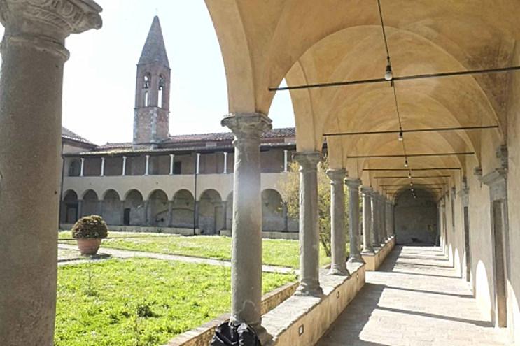 Question time : Mancata consegna del comune all'ARDSU documentazione immobile Santa Croce in Fossabanda