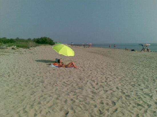 La spiaggia degli americani sia tutta spiaggia libera!