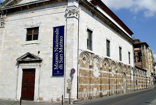 Gestione dei musei statali da parte comune di Pisa: interviene il gruppo Cultura di Una città in comune