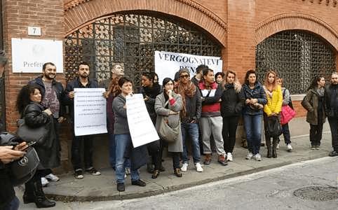 Mozione a sostegno dei lavoratori del Panificio bolognese