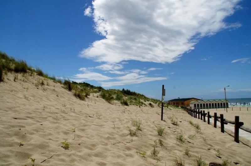 Spiaggia americana: la maggioranza non approva il suo atto di indirizzo
