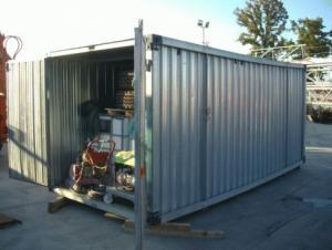 Question Time: Il comune paga un affitto a privati per deposito attrezzature centro di raccolta Porta a Mare?