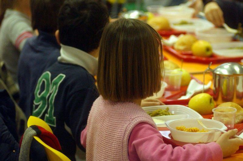 Appalto refezione scolastica: proposte per un'alimentazione di qualità