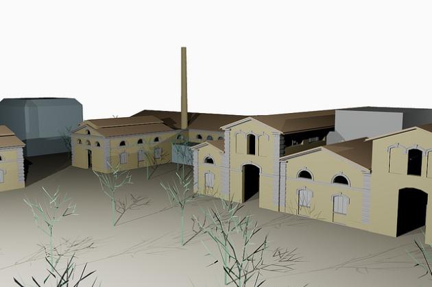 Interpellanza: parcheggio all'interno del progetto di riqualificazione dell'area della Cittadella