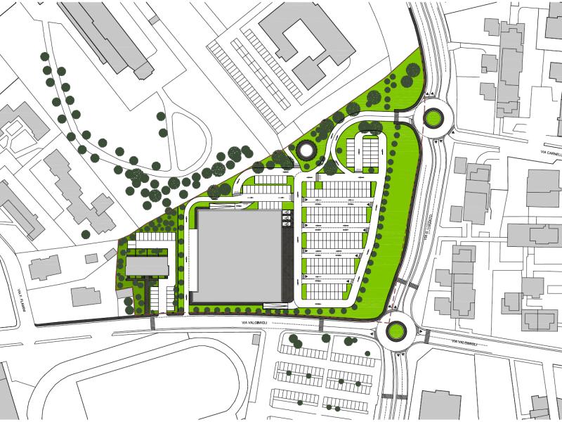 Nuovo centro commerciale a Cisanello: serve davvero?