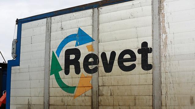 Siamo vicini alla famiglia di Fabio Cerretani, lavoratore della REVET