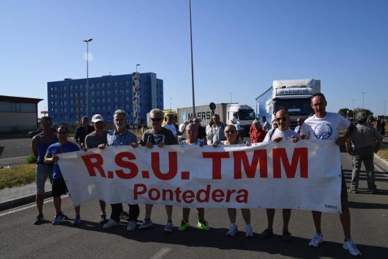 Tmm: al fianco dei lavoratori e delle lavoratrici