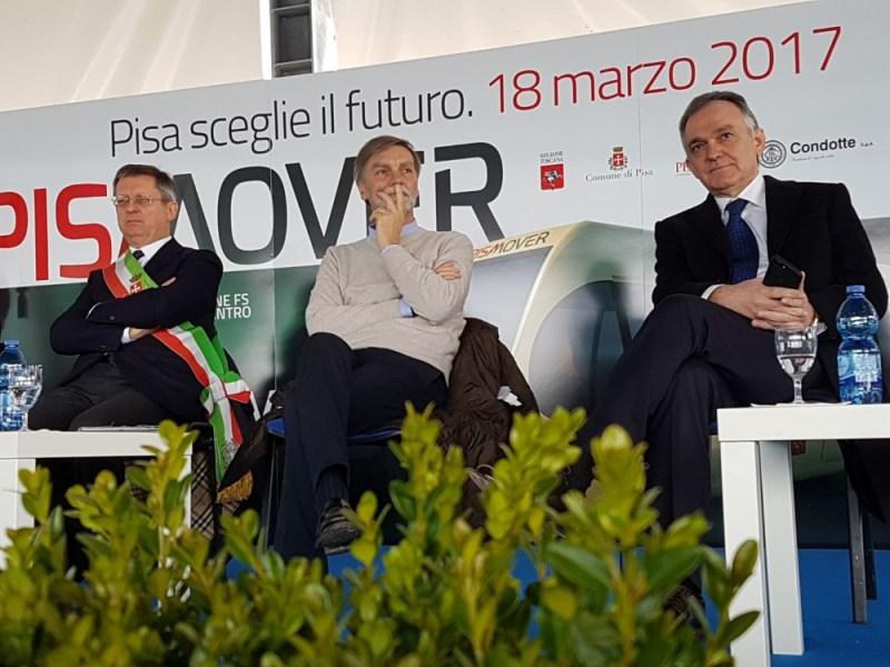 """La """"Mostra dei lavori pubblici"""": il Comune di Pisa mette alla """"prova fedeltà"""" imprese e associazioni"""