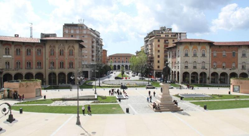 Parcheggio Piazza Vittorio Emanuele: milioni su milioni di euro alla società privata