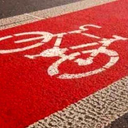 Mozione: Percorso ciclopedonaibile in Via Garibaldi