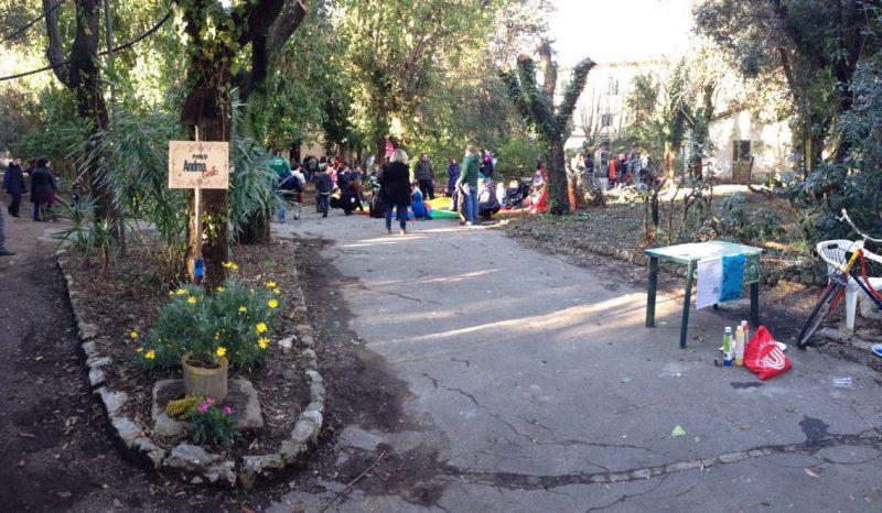 Ordine del giorno: Intitolazione ad Andrea Gallo del parco urbano del Distretto 42