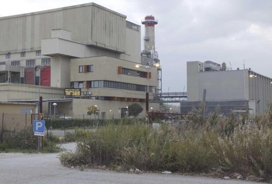 ODG – Piano per la chiusura dell'inceneritore di Ospedaletto