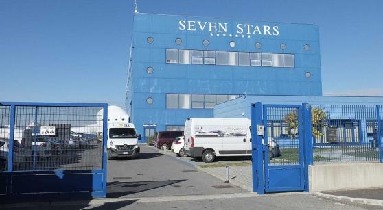 Interpellanza: Concessioni demaniali e rispetto nome sicurezza cantieri navali Seven Star