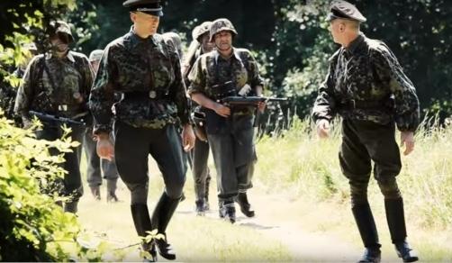 """Il Prefetto neghi l'autorizzazione alla """"parata nazista"""" a Cascina"""