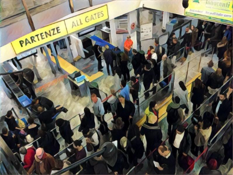 Toscana Aeroporti: soci pubblici e privati a braccetto contro i lavoratori. Sosteniamo lo sciopero di domani