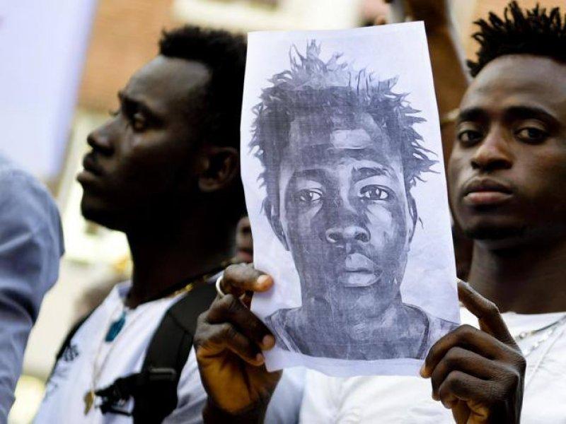 In piazza per Soumaila Sacko, ucciso perché nero e sindacalista