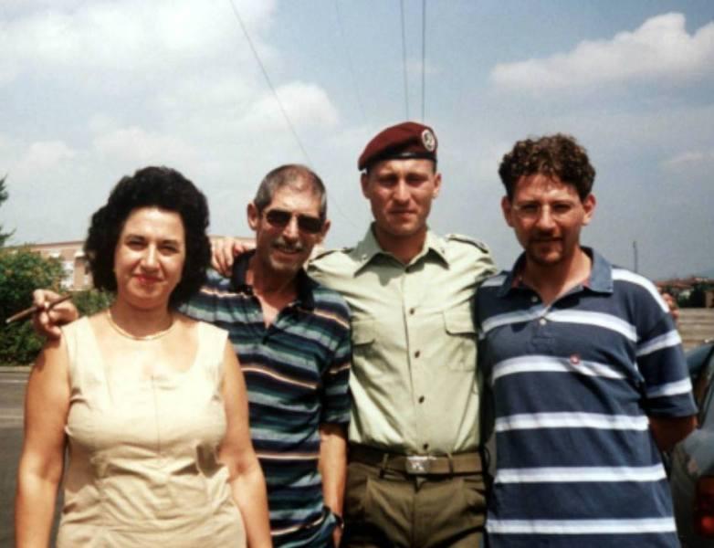 Mozione: Verità e giustizia per Emanuele Scieri