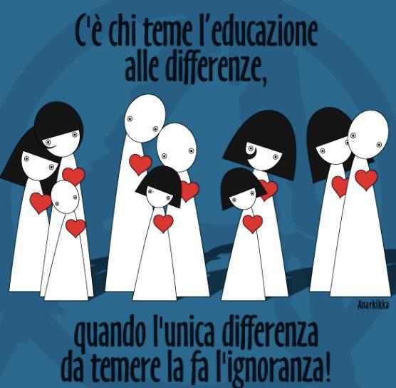 Contro le affermazioni dell'assessora Cardia, difendiamo la scuola pubblica, laica e plurale