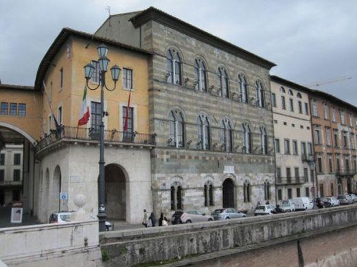 Interrogazione a risposta scritta: Eventuali debiti proprietà immobile via San Lorenzo.