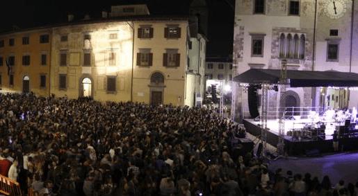 Interpellanza: Realizzazione del Pisa Festival da parte di una società in liquidazione