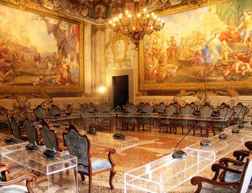 ll Presidente Gennai nega discussione sui servizi educativi. Ricorreremo agli organismi preposti a far rispettare il Regolamento