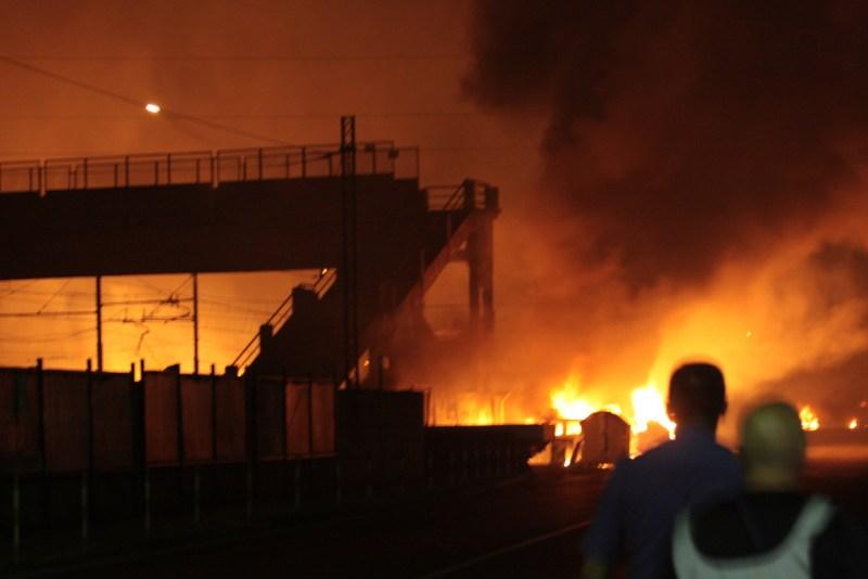29 giugno: il decennale della strage di Viareggio