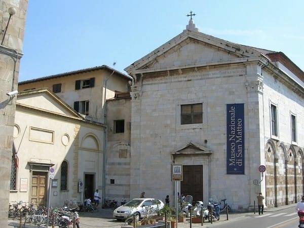 Pisa Capitale della cultura… a porte chiuse