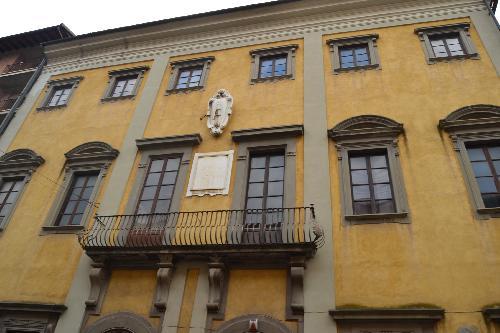 Abbandono Domus Galileiana: uno scandalo. La Regione e il Comune intervengano subito