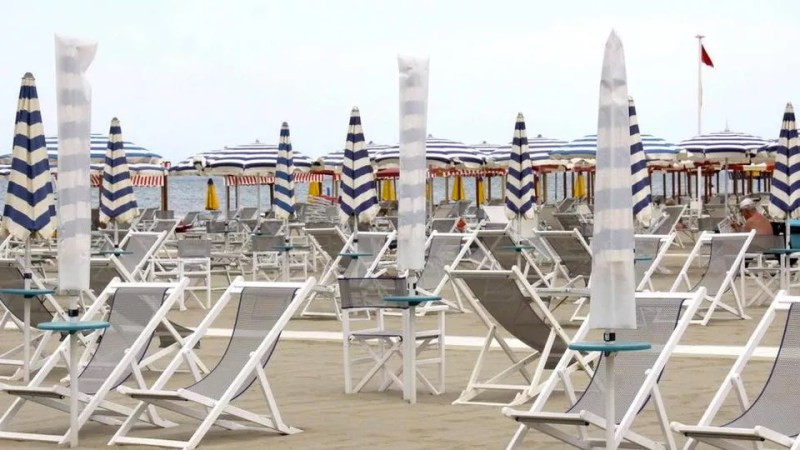 Interrogazione: Stabilimenti balneari