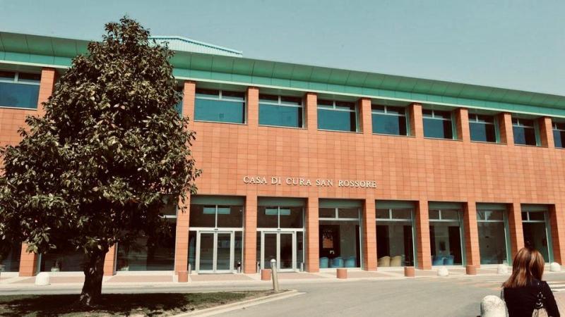 Emergenza Coronavirus, la clinica privata San Rossore metta a disposizione del pubblico le proprie strutture senza alcun onere per lo Stato