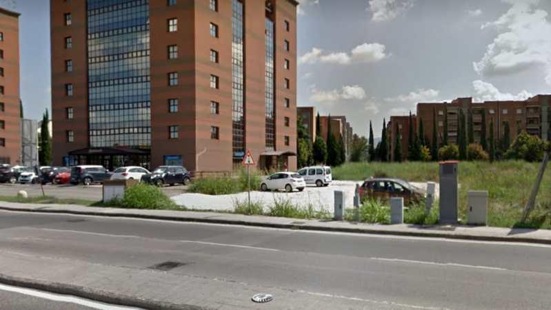 Interpellanza: Verifiche parcheggio in via Nenni