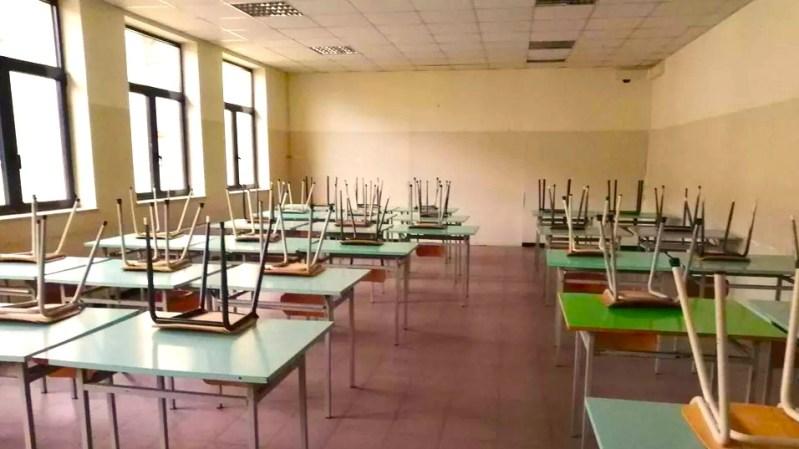 Mozione: garantire spazi adeguati alle attività didattiche di tutte le scuole di ogni ordine e grado nel Comune di Pisa