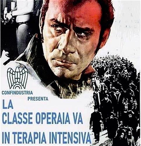 """L'Italia è una Repubblica fondata su Confindustria? Note sulla """"filantropia"""" degli industriali"""