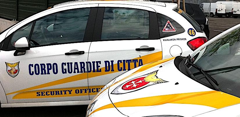 Segnalazione all'Anac e alla Procura per le dichiarazioni mendaci del Corpo Guardie di Città