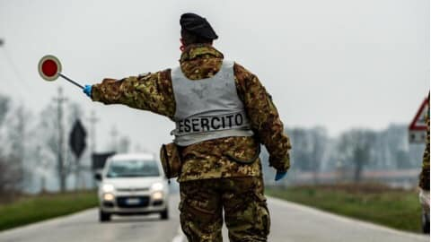 Esercito in via Cattaneo? Solita propaganda per nascondere la mancanza di progetto di riqualificazione