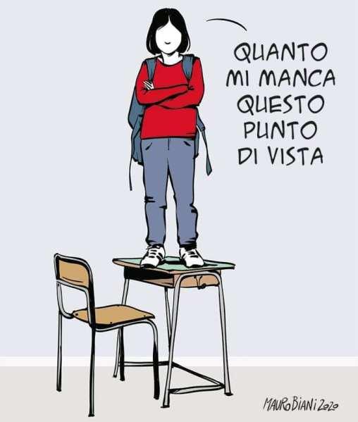 A sostegno dello sciopero della scuola: più investimenti, più personale e più spazi per la scuola pubblica