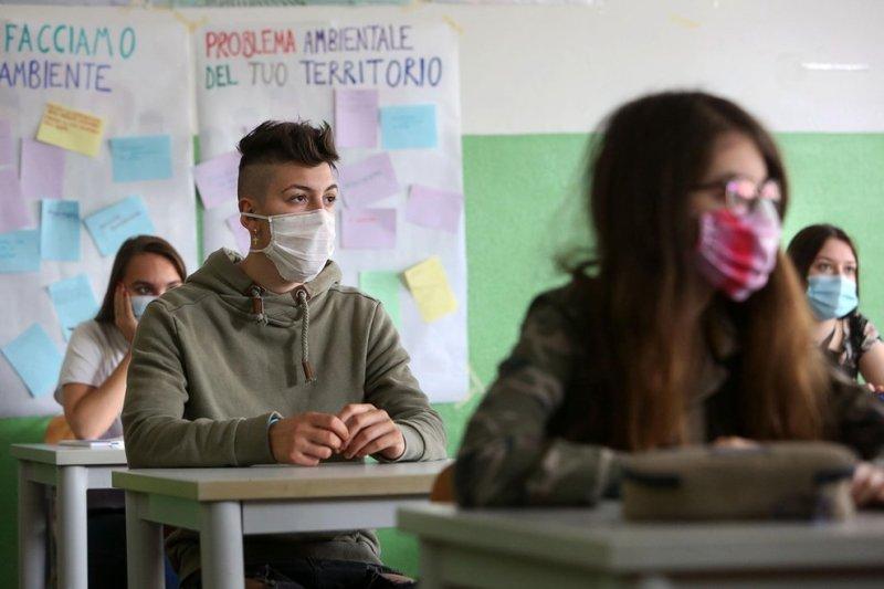 Monitoraggio sulla situazione delle scuole di Pisa all'avvio dell'anno scolastico; le nostre proposte per recuperare alcune strutture comunali