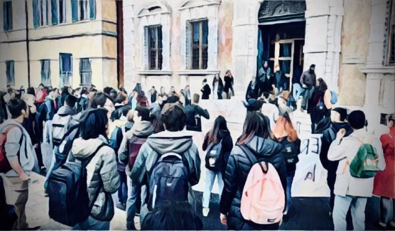 Martedì riunione della Cut: servono interventi urgenti a sostegno degli studenti e delle studentesse