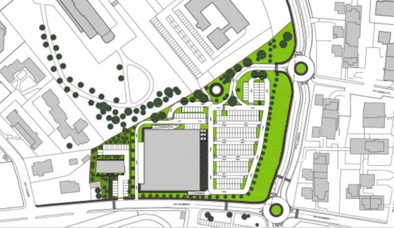 Cisanello, nuovo progetto della Coop: prima di tutto si informi il quartiere