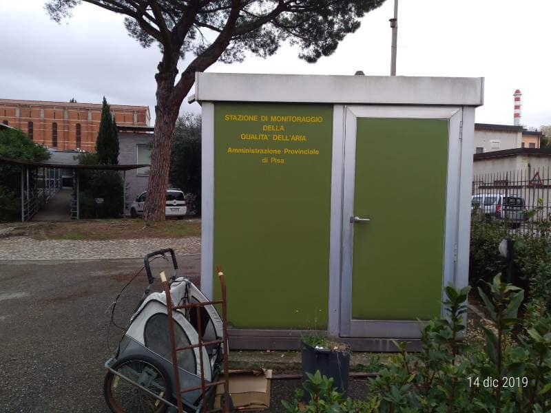 Centraline per monitorare qualità dell'aria: un intervento non più rinviabile