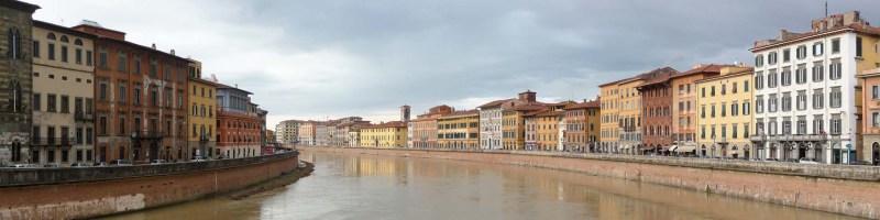 Ambiente, Pisa è ormai una Cenerentola