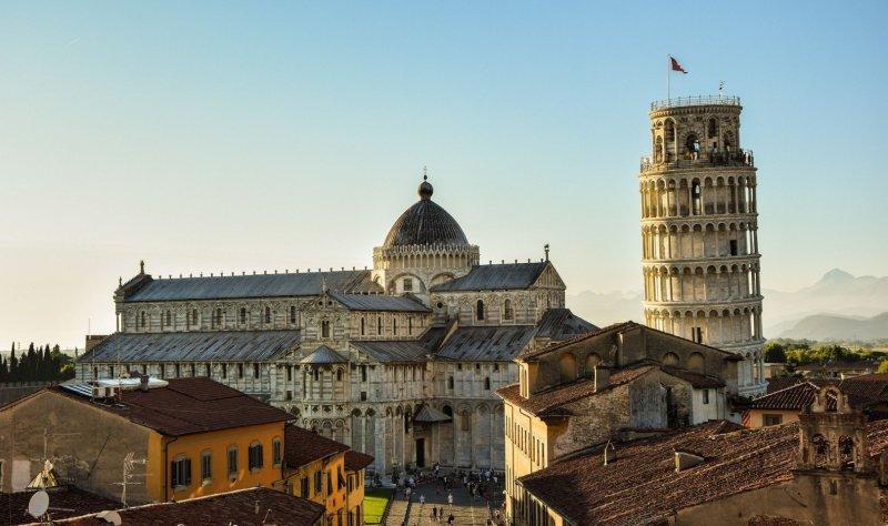 Toscana Today: Pisa – Inquinamento dei terreni e delle falde acquifere