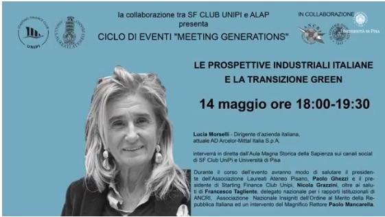 Lettera di risposta degli economisti di REMARC Unipi a Lucia Morselli, amministratrice delegata di Acciaierie d'Italia S.p.A