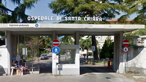 Question time: Parcheggi per i dipendenti dell'Aoup nelle zone di sosta adiacenti l'ospedale Santa Chiara