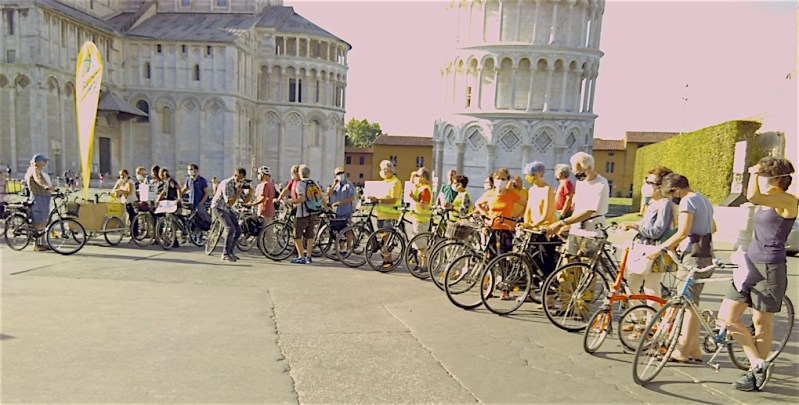 Question time: Ritiro ordinanza mobilità per area Piazza dei Miracoli