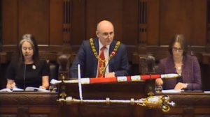 Coventry City Council Webcast 26th May 2016