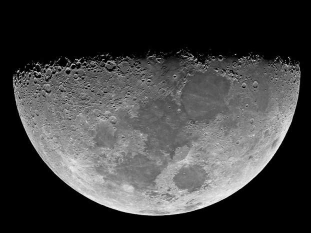 cuarto lunar