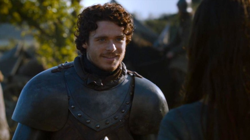 """Game of Thrones 2x06: """"The Old Gods and the New""""—Review ..."""