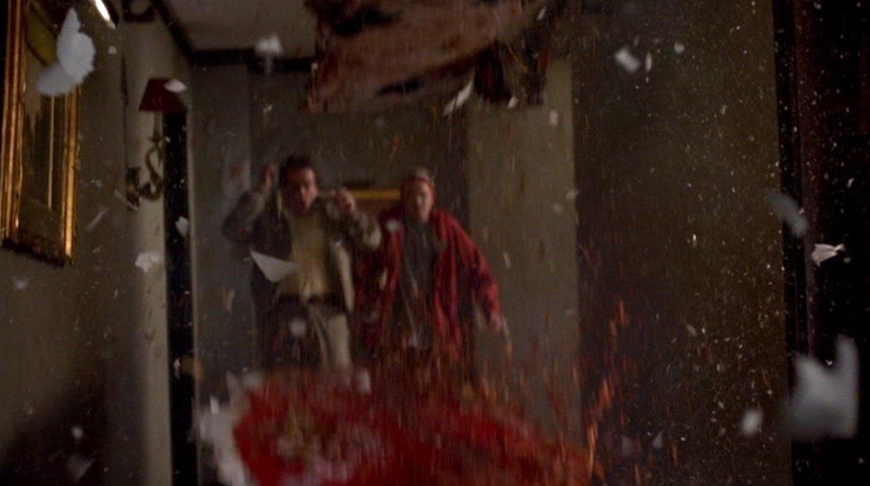 BREAKING BAD Binge Watch Episodes 1x01 1x04 THE